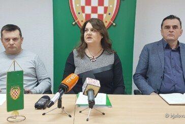 Bjelovarski HSS podržao Dinka Piraka: Predsjednik HSS-a Krešo Beljak ne prenosi prave vrijednosti stranke