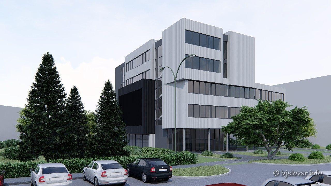 (FOTO) Županija: Predstavljen projekt izgradnje NOVE GLAZBENE ŠKOLE vrijedan 20 milijuna kuna