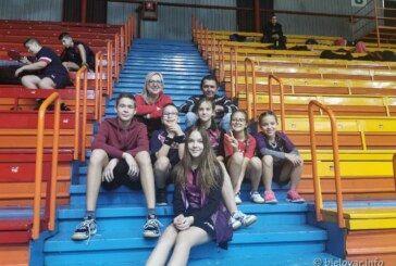 Protekli vikend prošao u pravom sportskom i natjecateljskom duhu za bjelovarske stolnotenisače