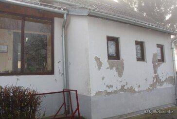 Kreće obnova škole u Gornjim Plavnicama: Gradonačelnik najavio i obnovu škole u Galovcu