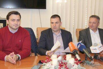 Grad Bjelovar: Rezultati poslovanja odlični – najavljeni novi projekti među kojima su toplice i zatvoreni bazeni