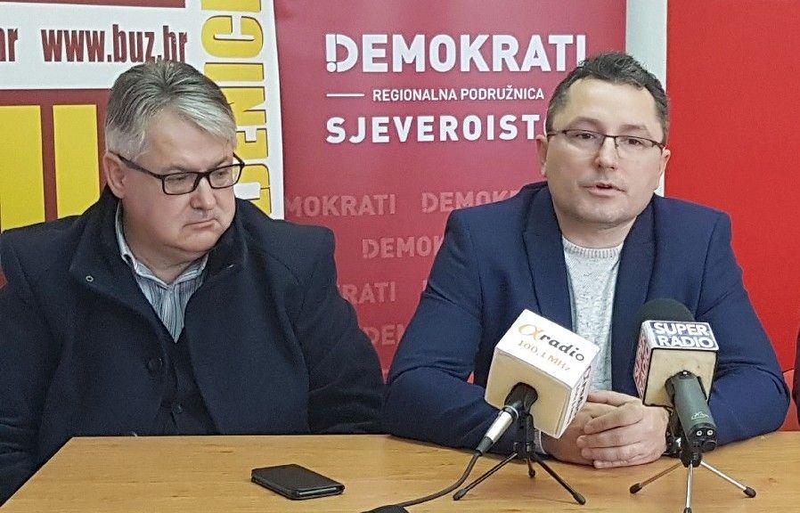 Stranke koje podržavaju Zorana Milanovića za predsjednika: Kažu da čovjek ima stav, govori istinu i ulijeva povjerenje