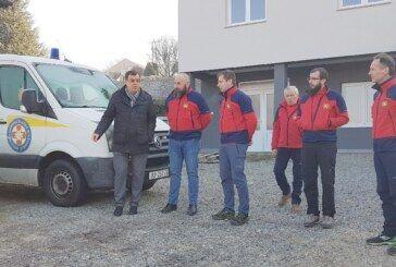 Potpisan ugovor s HGSS-om Stanice Bjelovar: Županija izdvojila veći iznos za rad HGSS-a