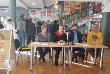 Lijepom našom u Bjelovaru: Uz brojne izvođače, najavljeni i gosti iznenađenja