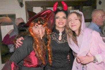 Dođite na tradicionalni MASKENBAL u organizaciji Kluba žena Bjelovar