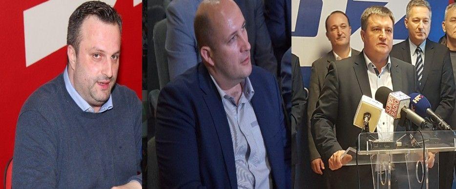 Dok naše udruge mole za pomoć, naši saborski zastupnici Vedran Babić, Vladimir Bilek i Miro Totgergeli troše na automobile, avione i hotele