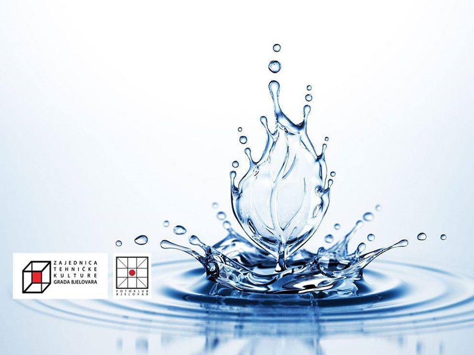 voda bjelovar