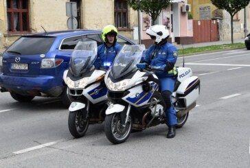 Što je pokazala još jedna policijska akcija usmjerena na bicikliste i pješake