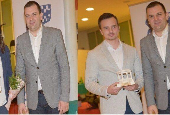 (FOTO) GRAD BJELOVAR: Proglašeni najbolji sportaši, sportašice, sportske ekipe i djelatnici u 2019. – bjelovar.info