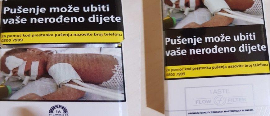 POSKUPLJUJU CIGARETE i BEZALKOHOLNA PIĆA s više šećera: Koliko će koštati? - bjelovar.info
