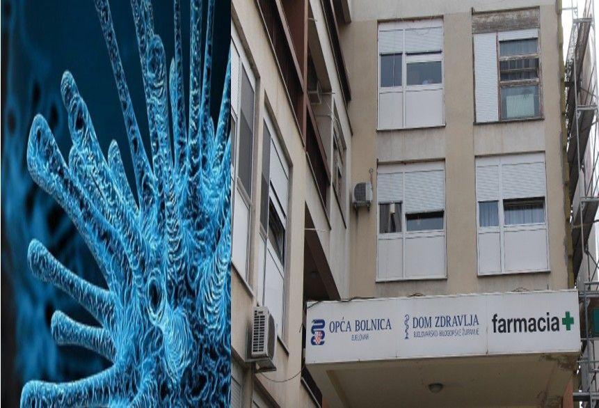 Potvrđen drugi slučaj zaraze koronavirusom u Hrvatskoj! Opća bolnica Bjelovar poduzima potrebne mjere ukoliko dođe do zaraze koronavirusom!