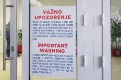 Danas 13 novozaraženih osoba u Bjelovarsko-bilogorskoj županiji