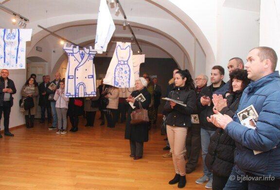 NOĆ MUZEJA u Bjelovaru obilježena izložbama i koncertom Vedrana Milića i Julije Škreblin Milić