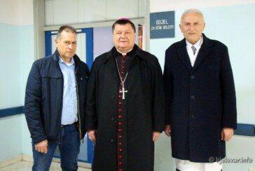 Opća bolnica Bjelovar – Obilježen Svjetski dan bolesnika s porukom: Dan medicinske struke i brige o pacijentima!