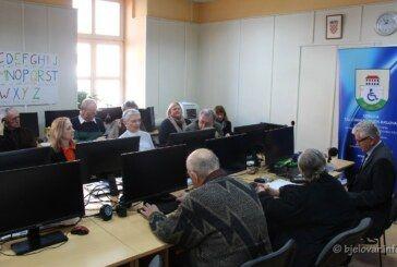 Završen tečaj Osnove informatike i e-Građanin: Predstavljeni postignuti rezultati