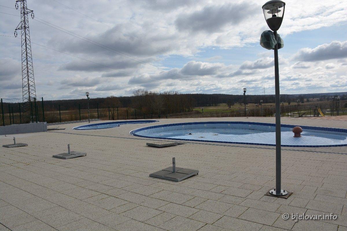 VELIKI GRĐEVAC: Prošlogodišnja kupališna sezona bila je uspješna - Najavljeni noviteti na velikogrđevačkim bazenima