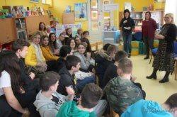 Spikaonica u Dječjoj knjižnici Bjelovar: Problemi anoreksije i bulimije u ranoj tinejdžerskoj dobi