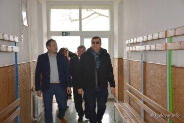 Županija: Nastavlja se energetska obnova škola – Uskoro kreće obnova škole u Velikoj Trnovitici