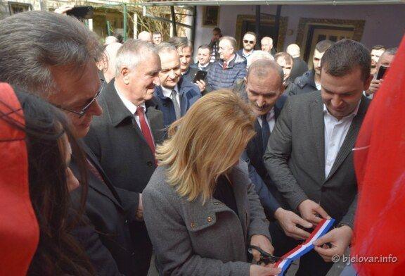 (FOTO) Bjelovar – Svečano otvoren prostor Kulturnog centra Zajednice Albanaca – Dugogodišnji san albanske nacionalne manjine s ovih prostora