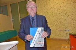 DOSAD NEVIĐENO U BJELOVARU! Doktor Zlatko Hrgović napunio veliku dvoranu bjelovarskog hotela Central