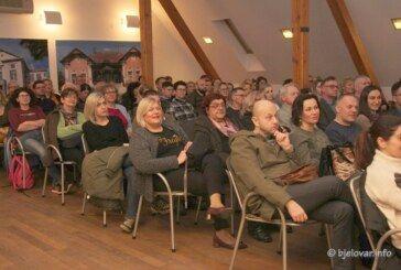 (FOTO) UPOZNAJTE BJELOVAR u organizaciji Turističke zajednice Bilogora – Bjelovar – bjelovar.info