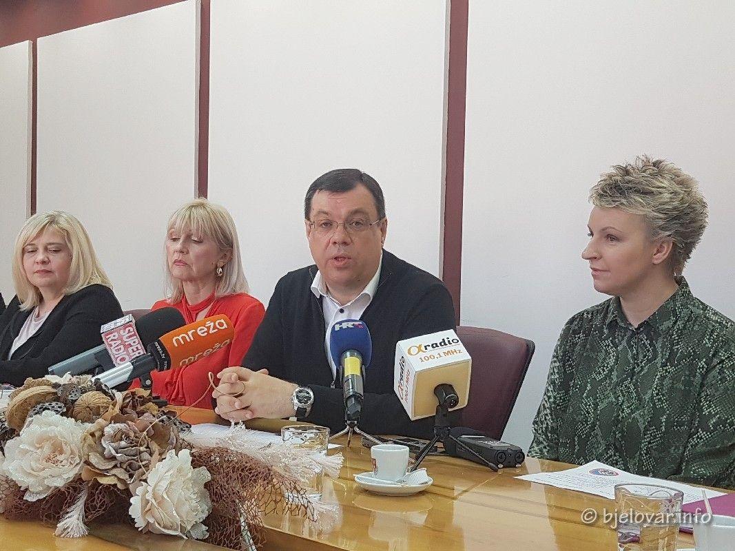 U Županiji najavljeni Dani hrvatskog pučkog teatra u Hercegovcu: Dođite i uživajte u ovoj jedinstvenoj manifestaciji