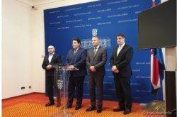 Gradonačelnik Križevaca Mario Rajn postao član HSS-a