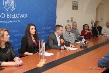 """Grad Bjelovar: Uskoro kreće projekt za nezaposlene osobe s invaliditetom """"Mi to možemo"""""""