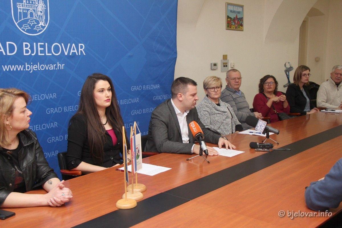 Grad Bjelovar: Uskoro kreće projekt za nezaposlene osobe s invaliditetom