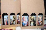 NAJSLAĐI SAJAM: Ponuda je velika – Osim meda i vina – odlična PIVA – Grof – Grofica i Carica