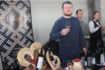 7. Izložba vina: Mladi AGRONOMI za tradicionalne sorte