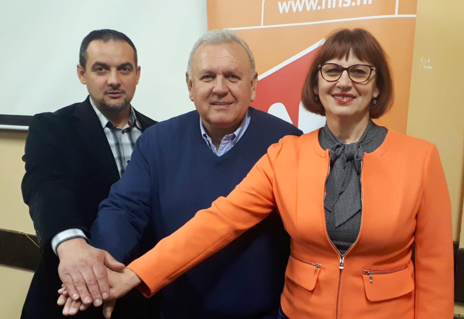 NEVEN ALIĆ novi predsjednik HNS-a Bjelovarsko-bilogorske županje