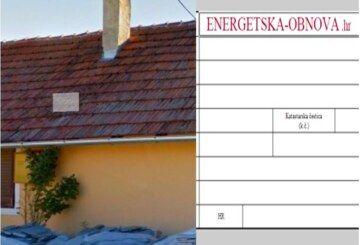 Nastavak o energetskoj obnovi OBITELJSKIH KUĆA! Koju dokumentaciju je potrebno pripremiti?