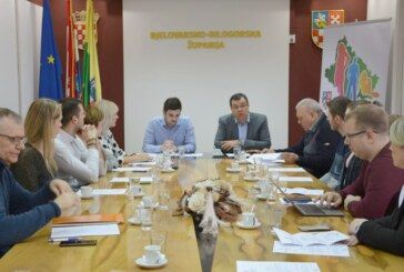 SAVJET MLADIH BBŽ o planovima za ovu godinu i europskim mogućnostima za mlade