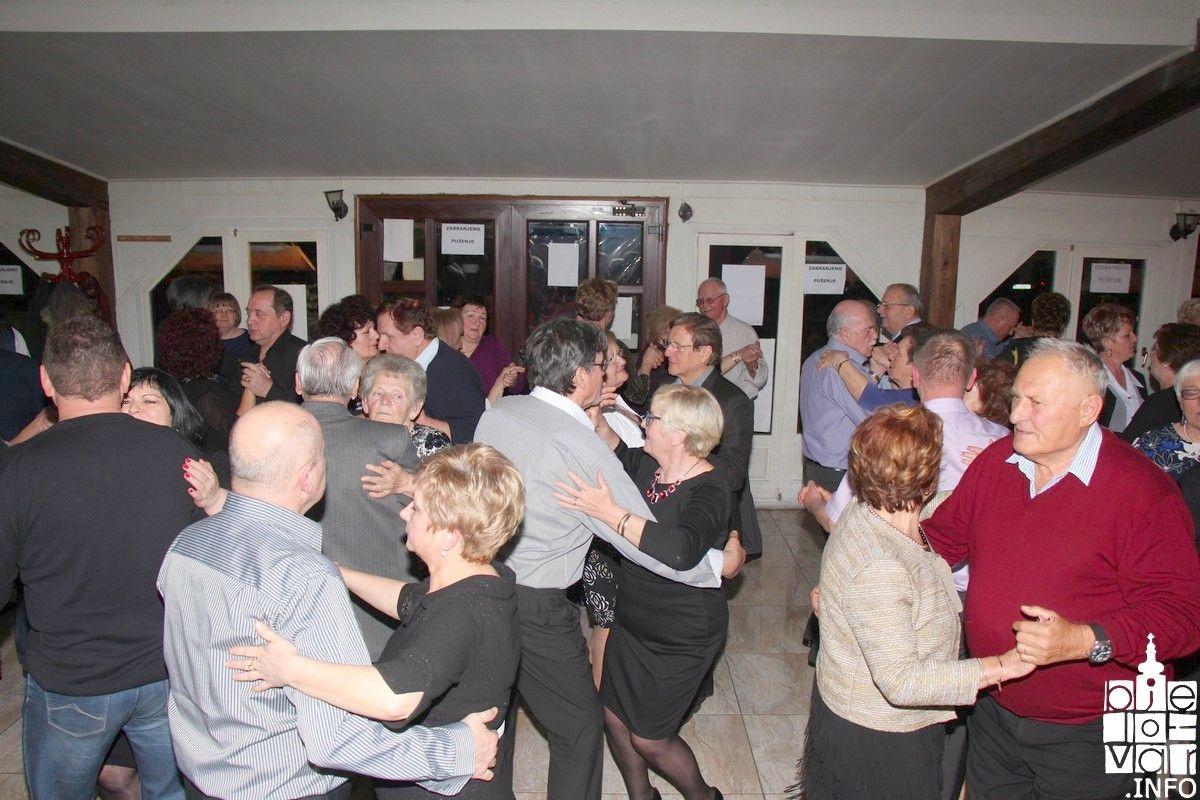 Obilježite DAN ŽENA pjesmom i plesom! Javite se u Klub žena Bjelovar