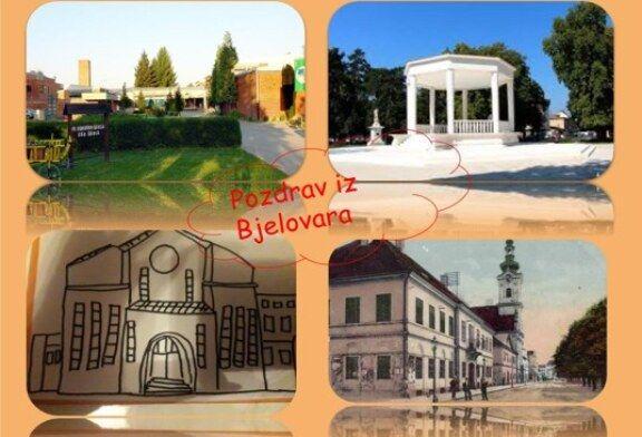 Uvijek aktivni učitelji i učenici IV. osnovne škole Bjelovar: Sudjeluju u šest projekata na državnoj i međunarodnoj razini