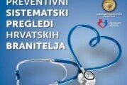 [VAŽNO] SISTEMATSKI PREGLEDI ZA BRANITELJE s područja BBŽ-a – JAVITE SE! – bjelovar.info