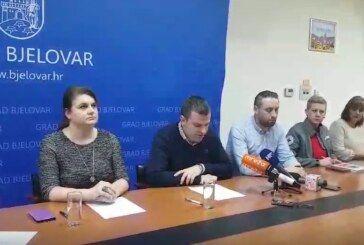 Grad Bjelovar poduzeo sve mjere u borbi protiv koronavirusa: Otkazuju se sva okupljanja, pravilnik stigao i za pogrebe