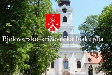 OBAVIJEST Bjelovarsko-križevačke biskupije vezana uz COVID-19 – koronavirus