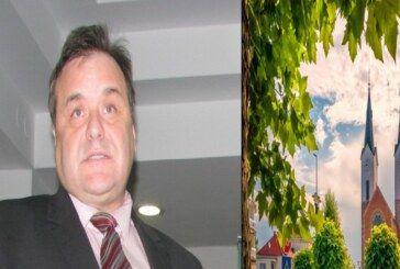 Grad Čazma: Poruka gradonačelnika Dinka Piraka građanima