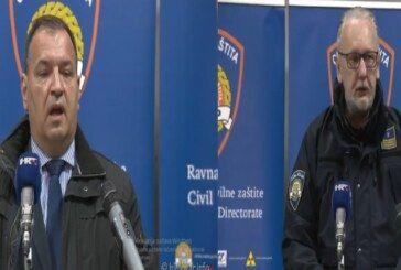 Hrvatska: 382 zaražene osobe – povećanje za 67 osoba – Važno je pridržavati se mjera – Ostanite doma!