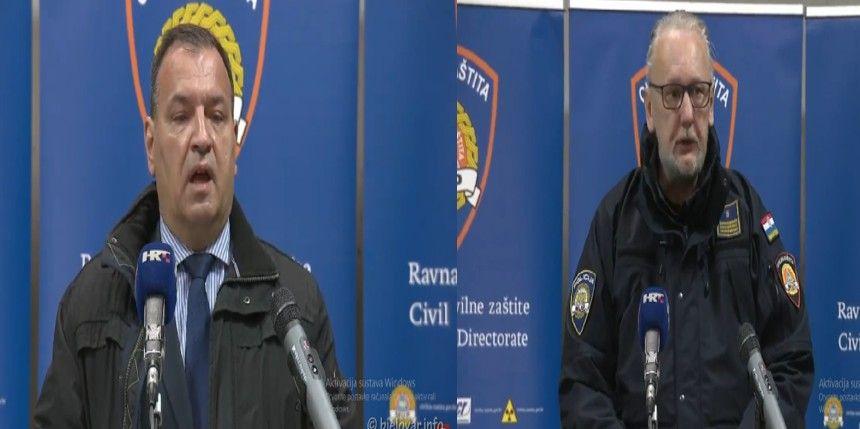 Hrvatska: 382 zaražene osobe - povećanje za 67 osoba - Važno je pridržavati se mjera - Ostanite doma!