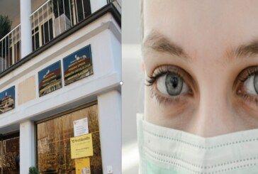 BBŽ: Dvoje oboljelih od koronavirusa -740 u samoizolaciji – testirani pacijent negativan