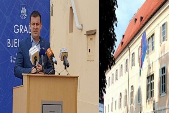 SVE DETALJNE INFORMACIJE s konferencije Grada Bjelovara: Paket mjera za pomoć gospodarstvu i građanima – vrijedan 8 milijuna kuna