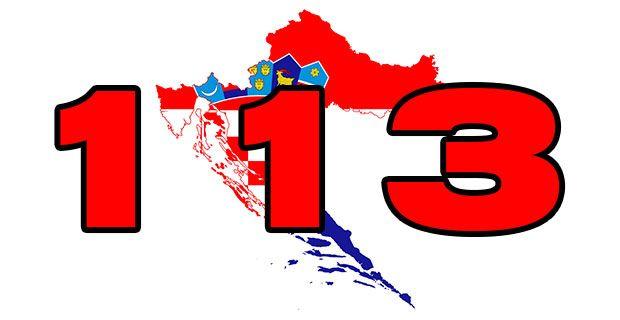 UVEDEN NOVI nacionalni broj 113 za informacije o koronavirusu - Na raspolaganju je svima 24 sata dnevno