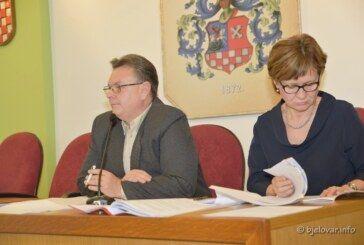 Županijska skupština: Prihvaćanje Izvješća o radu župana BBŽ-a