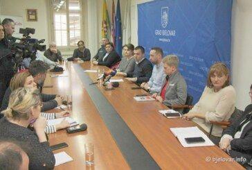 DONOSIMO SVE DETALJE s konferencije u Gradu Bjelovaru