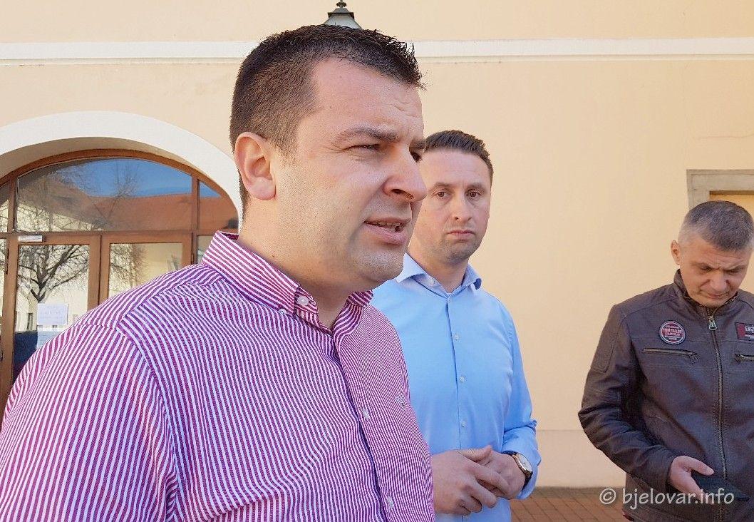 Grad Bjelovar: Potpuno se ukida prirez - odgađa plaćanje komunalne naknade bez kamata