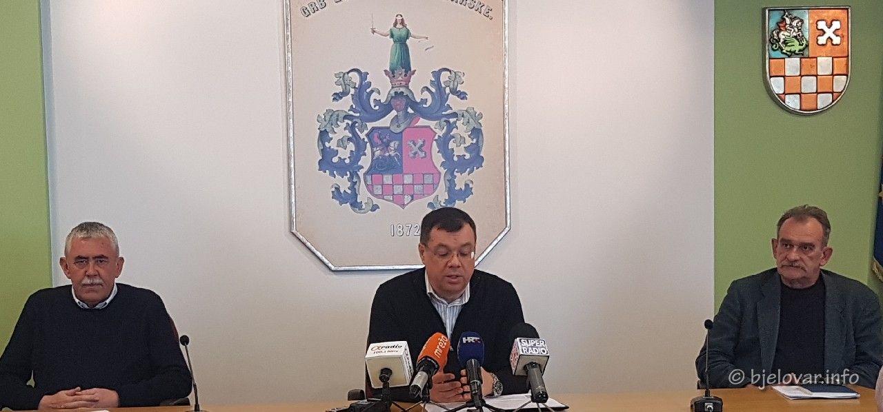 Župan Bajs: Podržavamo mjere Vlade za pomoć gospodarstvu - nadovezat ćemo se županijskim mjerama