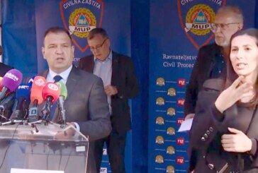 Ukupno dosad 113 zaraženih osoba u Hrvatskoj: Naša ŽUPANIJA NEMA ZARAŽENIH – Testovi jučerašnjih osoba negativni